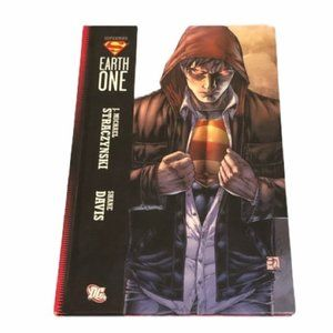 Superman Earth One Graphic Novel